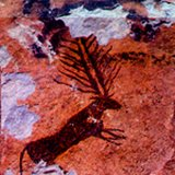 Humian Rock Paintings Dated