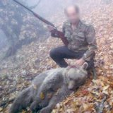 Hunted Down by His Kill