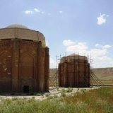Kharraqan Towers