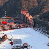 N.Korea Encourages Tourism