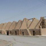 Nehbandan: a Gem on the Edge of Lut Desert