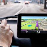 Navigation App for Smoother Travel