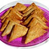 Spicy Triangular Snack