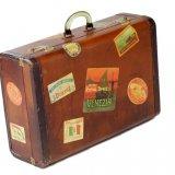 Suitcase Trade Flourishing