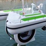 Touristic Submarine