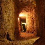 'Ouyi' Ingenious Underground City