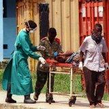 WHO Concern Over Ebola Outbreak in Congo