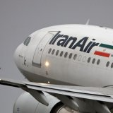 Iran Air Discount