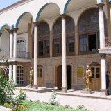 Two Khans Grace Tabriz Constitution House