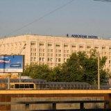 Halal Hotels in Russia