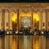 More Foreign Visitors in Isfahan