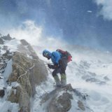 A tough climb: From mountaineer to tour operator