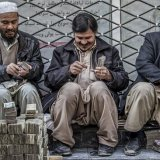 Afghan Economy in Trouble