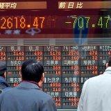 HK Financial Market Normal