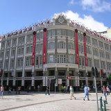HSBC Slashes 1,000 Jobs
