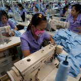 Indonesia Growth Slows