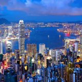 Is HK, China's Gateway to Global Markets, in Danger?