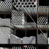Italy May Nationalize Troubled Steel Plant