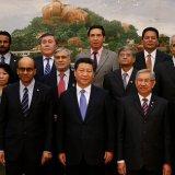 UK Bid to Join AIIB Worries US