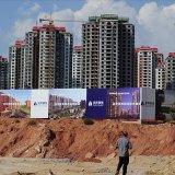 China Housing Market Slows