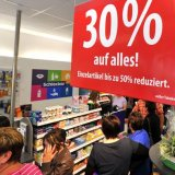 Eurozone Retail Sales Suffer