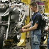 German Manufacturing Returns to Growth