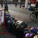 Indonesia Fuel Price Hike Pushes Inflation Up