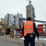 Swiss Factory Growth Slows