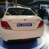 IKCO Dena  Automatic Coming