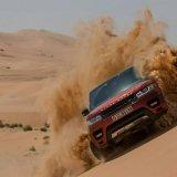 Kerman to Host  Car Race