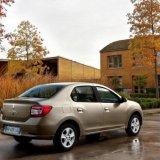 Renault Starts Sale of Symbol