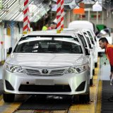 Car Importers Need to Become Competitive