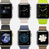 Apple Sells 3.6m Watches in Q2