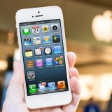 Apple Sells More Iphones in China