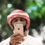 Dubai Hosts Largest  Apple Store
