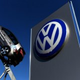 Most Germans Still Love VW