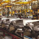 Further Job Cuts in  Europe Auto Industry
