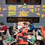 1st Banking Hackathon Announced