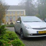 Hybrids May Lose Dutch Market