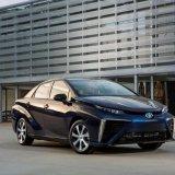 Toyota Mirai in High Demand