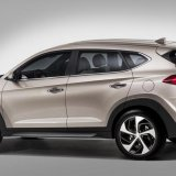 Hyundai to Boost Tucson Numbers