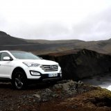 2016 Santa Fe Launched in South Korea