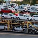 Car Import Share Less Than 1%