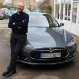 Robert Llewellyn  on the Future of Cars