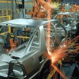 Auto Industry: Bumpy Future Despite Gains