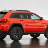 Jeep Probed for Brake Problems