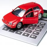 Car Loan Payment  From Nov. 9