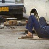 Crackdown on Unauthorized Mechanics