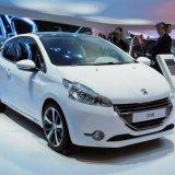 Peugeot Accepts Iran Khodro Conditions