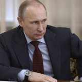 Putin to Discuss Business Promotion With WTO